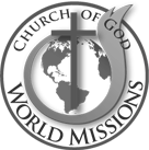 Church of God Missions Logo