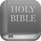 Holy Bible YouVersion App Logo